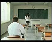 Geile asiatische Lehrerin gefickt und besamt